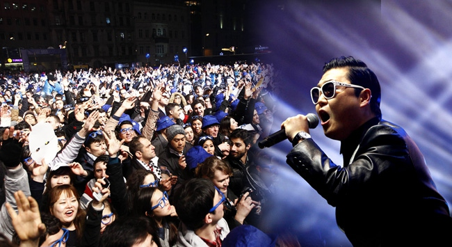 PSY İstanbul