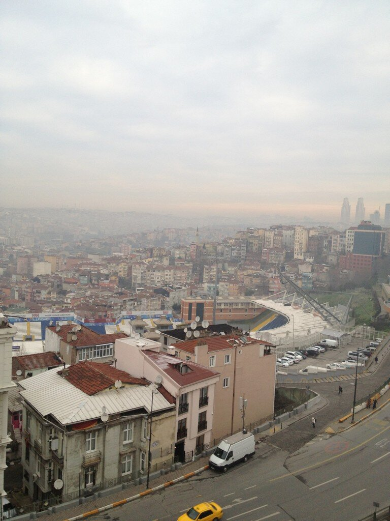 Good Morning İstanbul